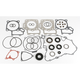 Complete Gasket Set with Oil Seals - 0934-0701