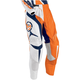 Orange/Navy M1 Pants