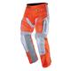 Orange/Gray Mojave Pant