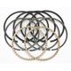 80 in. Piston Rings - 94-2217X