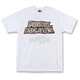 Mens White Max T-Shirt
