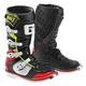 Youth Red/Yellow/Black SG-J Boots