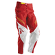 Youth Red/White Phase Hyperion Pants
