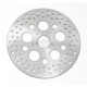 Stainless Steel Standard Front Rotor-11.5 in. - R47000