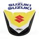Suzuki Front Fender Graphic Kit - 19-30416