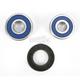 Rear Wheel Bearing and Seal Kit - 25-1342