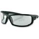 AXL Sunglasses w/Clear Lens - EAXL001C