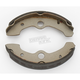 Sintered Metal Brake Shoes - M9165