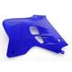 YZ Blue Radiator Shrouds - 2043880211