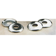 Replacement Chrome Washers for Damper Kits - DS-222059