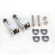 Deep Cut Comfort Footpeg Adapters - M-1162