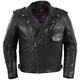 Outlaw 2.0 Leather Jacket