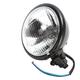 5 3/4 in. Bates Style Headlight - 66-84151B