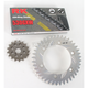 530GXW Chain and Aluminum Sprocket Kit - 3136-994A