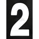 8 in. #2 Pro - FX02-4372