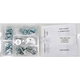Plastics Fastener Kit - YAM1010004G