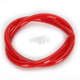 Red 3/8 in. High Pressure Fuel Line - 3 Feet - 380-9163