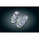 Front Brake Caliper Cover - 8703