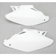 Honda Side Panels - HO03690-041
