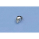 Chrome Skull Krometts with Green Eyes - DS-190484