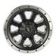 Moose 548M 12 x 7 Wheel - 0230-0734