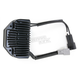 Black Voltage Regulator - 2112-0799