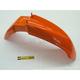 KTM Orange Front Fender - 2040300237