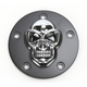3-D Skull Points Cover - 0940-1086