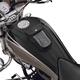 Black Classic Tuxedo Tie - V30-102BKC