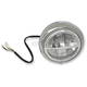 Chrome 7 in. LED Headlight - 2001-0765