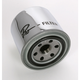 Chrome Oil Filter - 01-0064