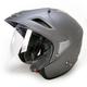 Frost Gray FX-50 Helmet
