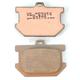 DP Sintered Brake Pads - DP401
