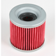 Oil Filter - HF125