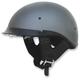 Frost Gray FX-200 Dual Inner Lens Helmet