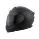 Matte Black EXO-GT920 Modular Helmet