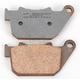 Sintered Brake Pads - DP949