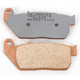 Sintered Brake Pads - DP948