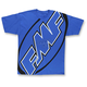Blue First Gear T-Shirt