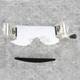 Roll-Off System for Utopia Slayer Goggles - 2602-0464