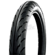 Front NR45 90/90S-17 Blackwall Tire - T10071