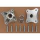 Aluminum Wheel Hubs - 1350/110K