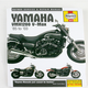Motorcycle Repair Manual - 4072