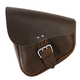 Brown Limited Edition Leather Triangulated Swingarm Bag - 59909-00