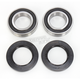 Rear Wheel Bearing Kit - PWRWK-A04-000
