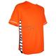 Orange/Hi-Viz Performance T-Shirt