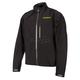 Black Forecast Jacket