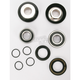 Rear Watertight Wheel Collar and Bearing Kit - PWRWC-Y07-500
