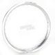 Aluminum Rear Rim - 0210-0194