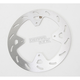 Rear Disc Brake Rotor - DP1117R